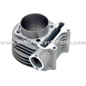 Motorcycle Spare Parts 0303019 Cylinder Fits for (Gy6 200cc)