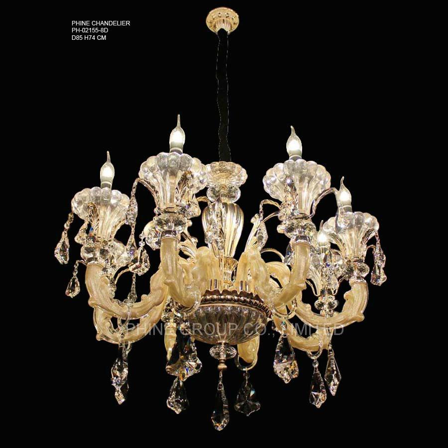 Modern Pendant Lighting with Swarovski or K9 Crystal Decoration Fixture Lamp Chandelier Light