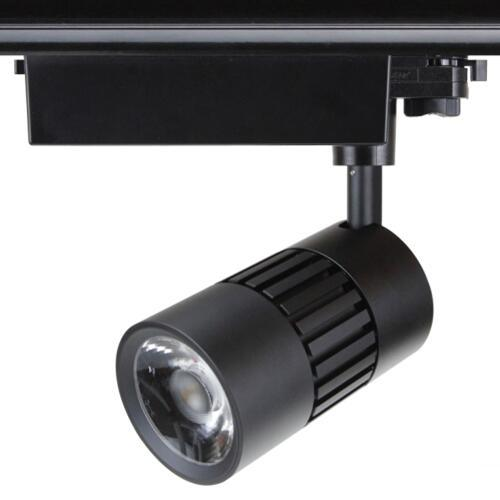 High-End 30W Shop LED Ceiling Light COB LED Track Light