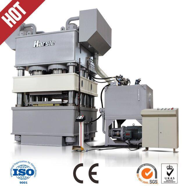 Hydraulic Press Machine for Door Skin and Door Embossing Machine