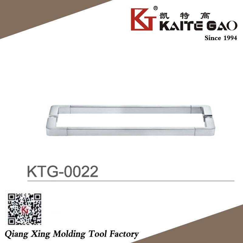 High Quality Stainless Steel Bathroom Handle (Ktg-0022)