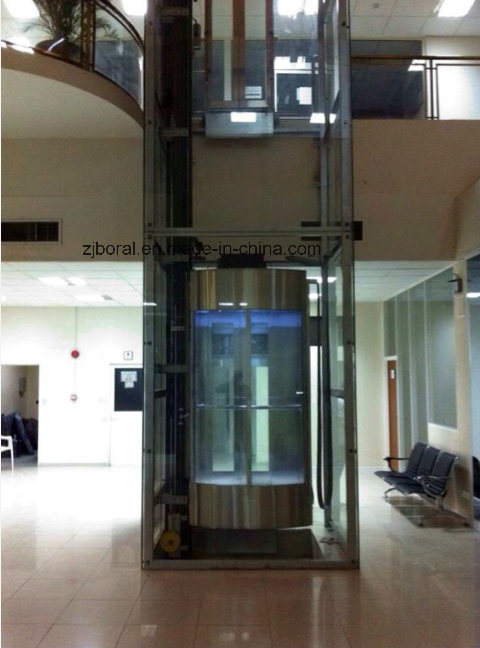 Private Home Elevator for Private Villa