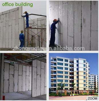 Dubai Manufactured Home Wall Panels Bathroom Tile Backer Board