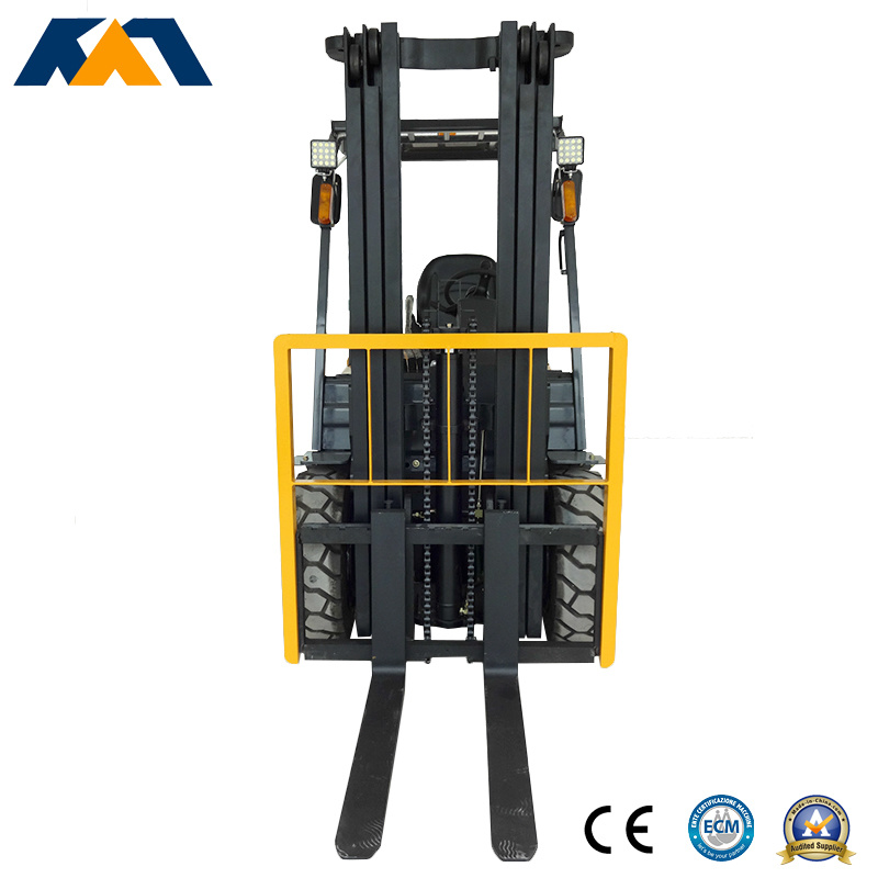 Brand New Tcm 2ton Chinese Xinchai Forklift, Toyota Hydraulic Systems