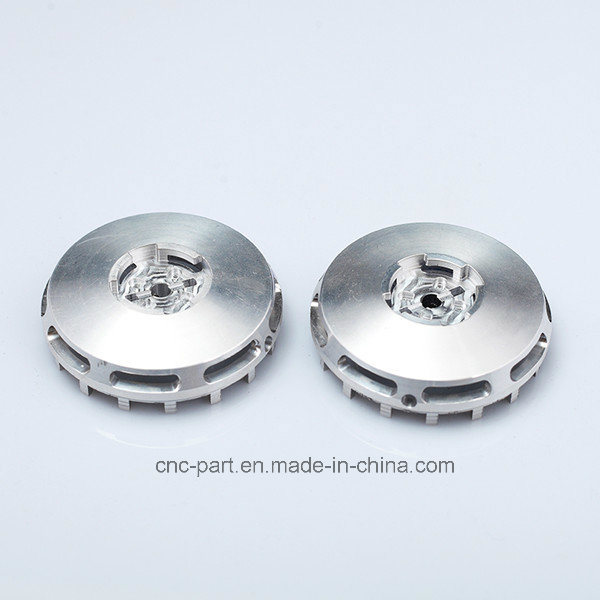 Low Volume Manufacturing Custom Precision CNC Machining