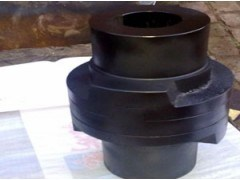 Shaft Coupling with Cross-Shaped Slider (SL)