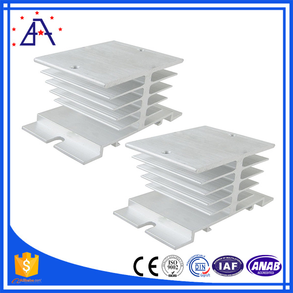 Meet All Need of Various Aluminum Heat Sink/Aluminium Radiators