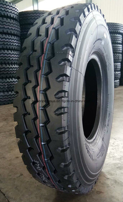 1200r20 Heavy Duty and All Steel Truck Tyre with Very Competitive Price.