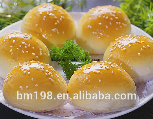 Su Moon-Cake/Bread/Burger/Bean-Cake Production Line