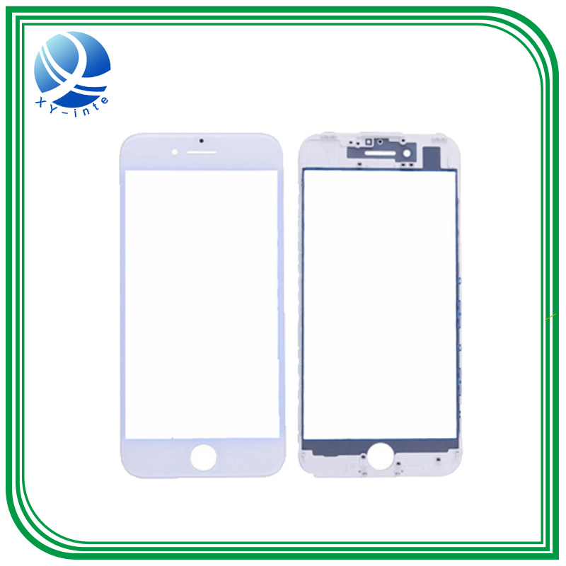 LCD Screen Outer Glass Oca for iPhone Repair