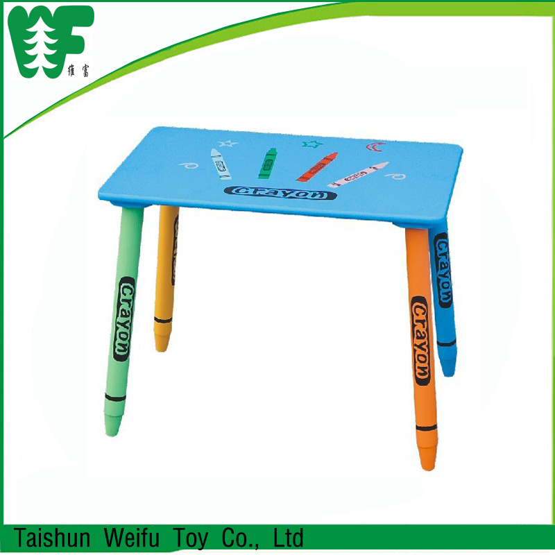 Children Wooden Table and Chair, Wooden Furniture Table and Chair for Kids, Wooden Table and Chair for Children Study