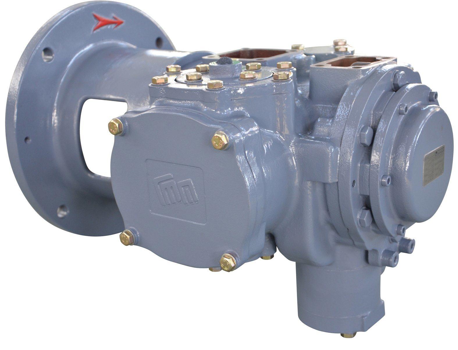 Screw Air Compressor (CMN 75A)