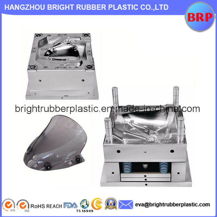 Customized Injection Plastic Products Mould Supplier