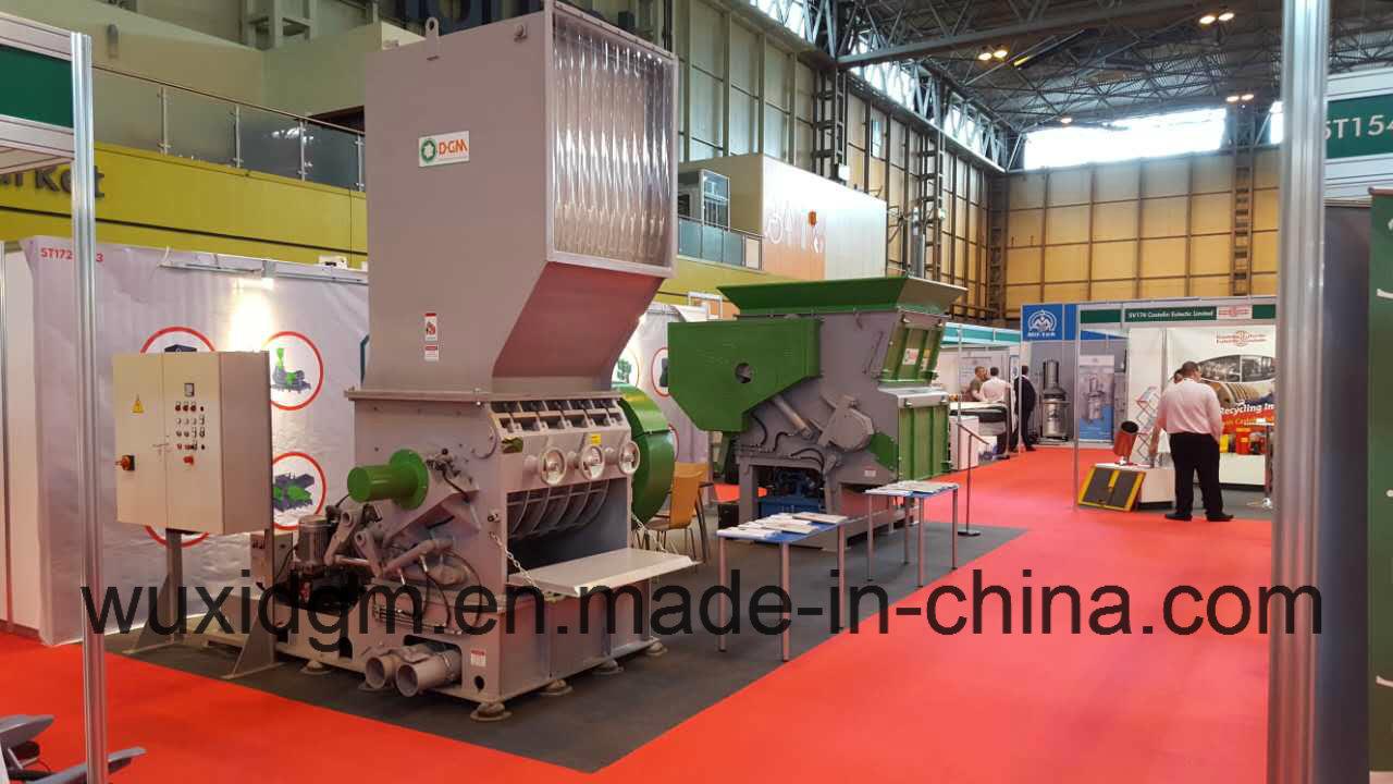 DGH7001000 Heavy Duty Granulators