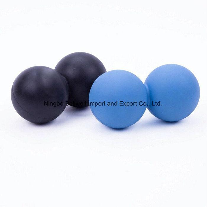 Peanut Shape Fitness Gym Ball Sports Ball