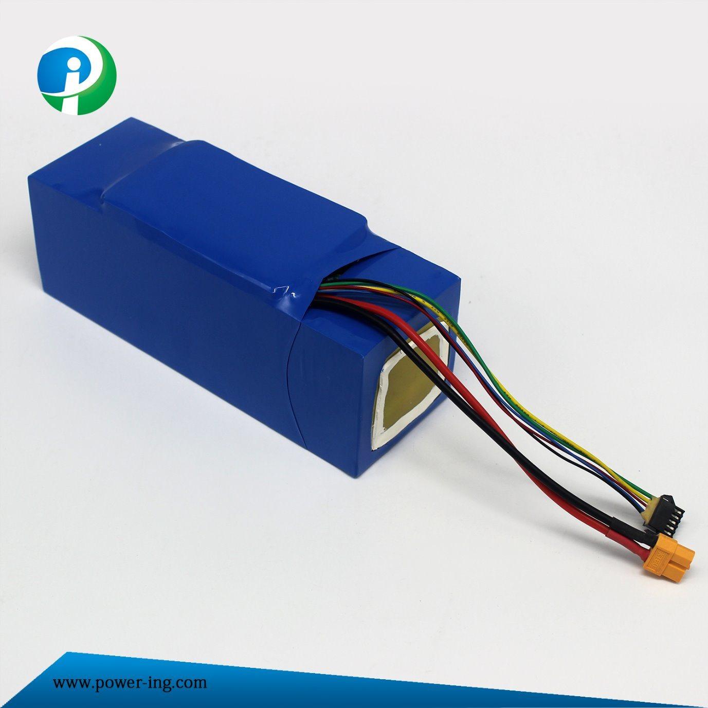 2017n 18650 Li-ion Battery for Self-Balancing Unicycle