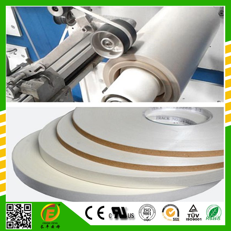 Cable Industry Used Mica Tape