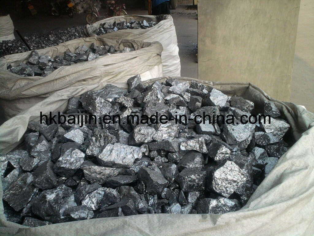 comprtive price silicon metal 553 grade