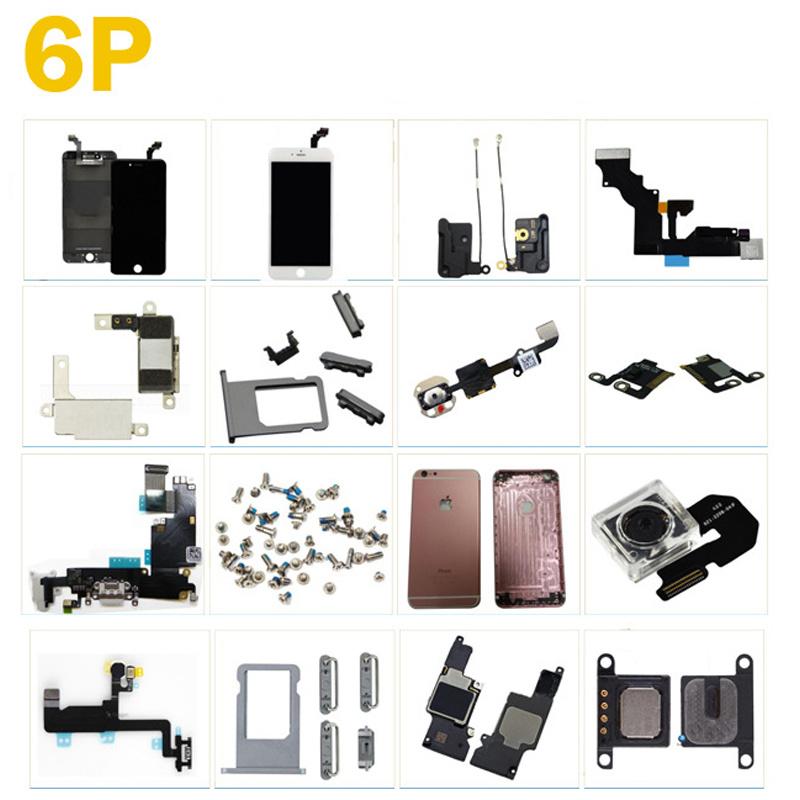 Original Repair Charging Port Flex Cable for iPhone 6s Plus