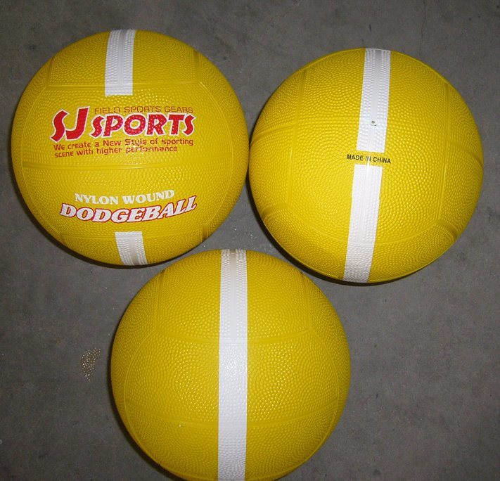 Laminated Sports Volleyball