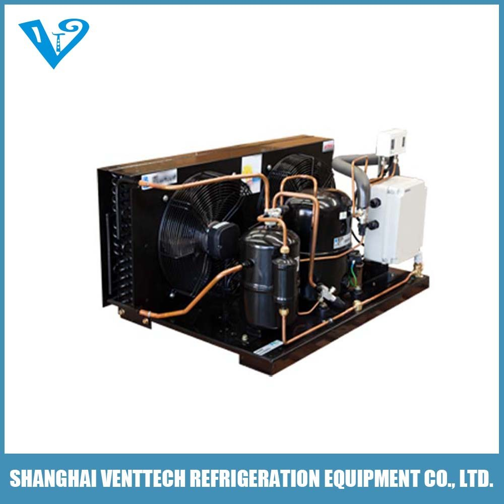 High Quality Copeland Condensing Unit