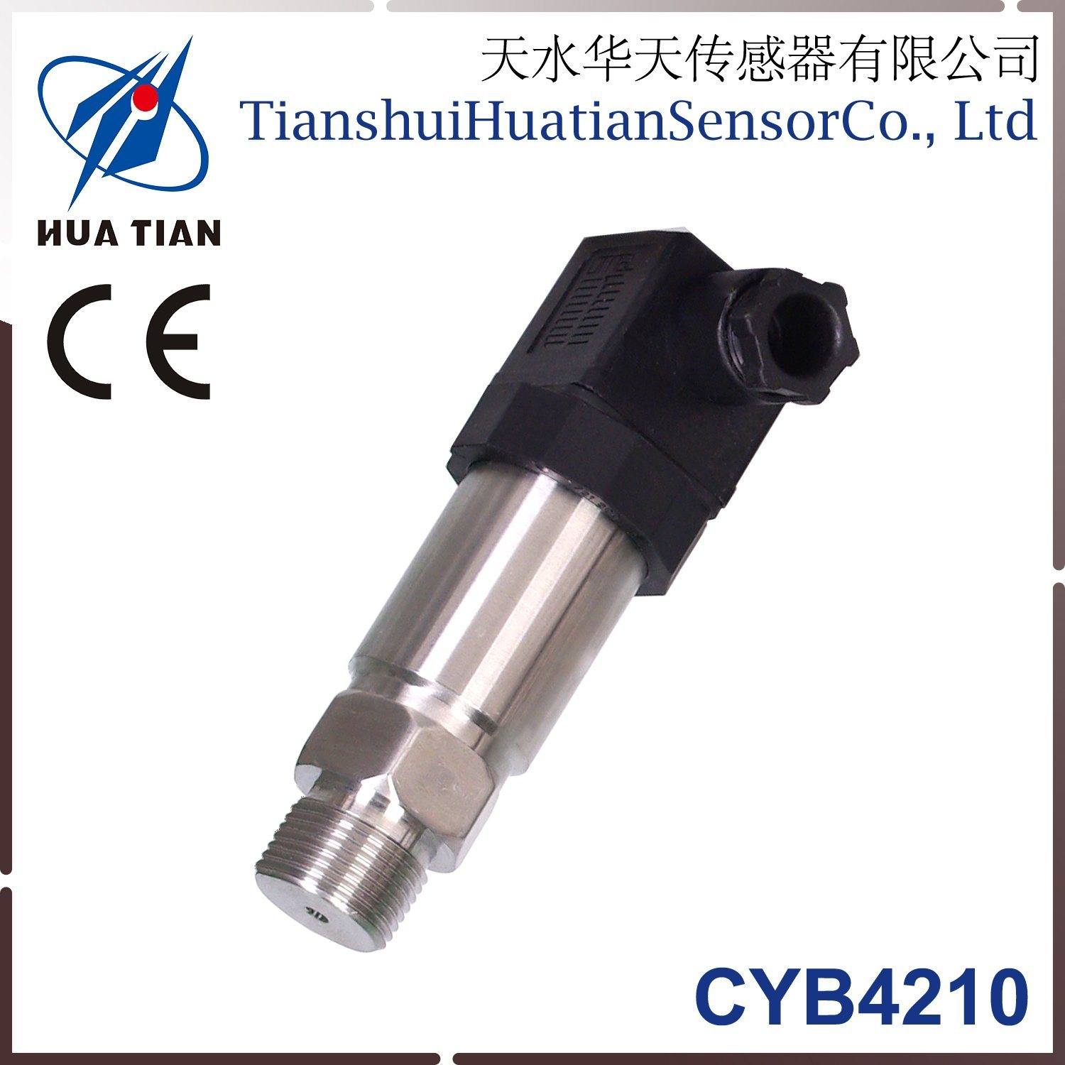 Cyb4210 Small Outline Pressure Transmitter
