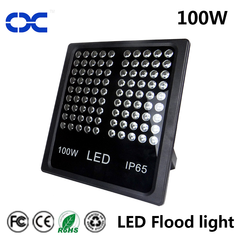 30W 50W 100W 150W SMD LED Lighting Flood Light LED Lamp
