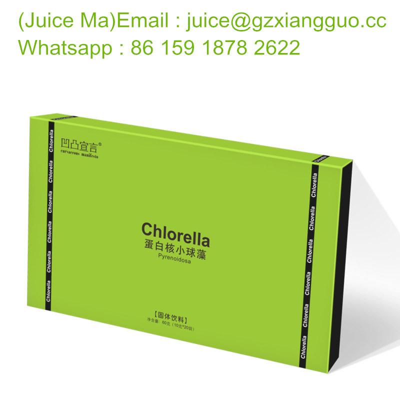 Health Care Dietary Supplement, Chlorella Pyrenoidosa Granule