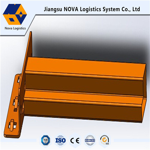 Medium Duty Longspan Rack with Steel Shelving