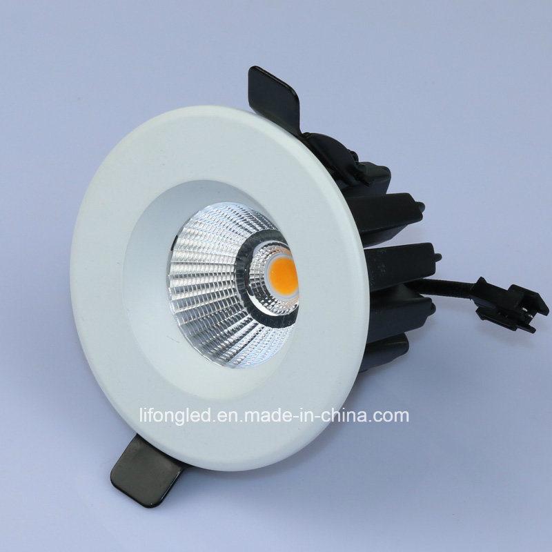 SAA UL (driver) 7W 8W 9W 10W COB LED Downlight
