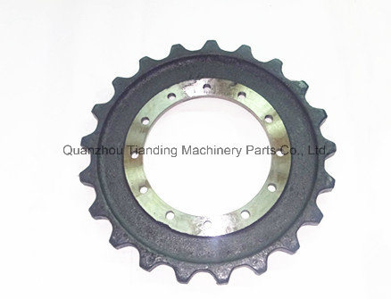 Excavator Sprocket PC60-6 PC40 Swe70 Undercarriage Segment Rim Construction Machinery