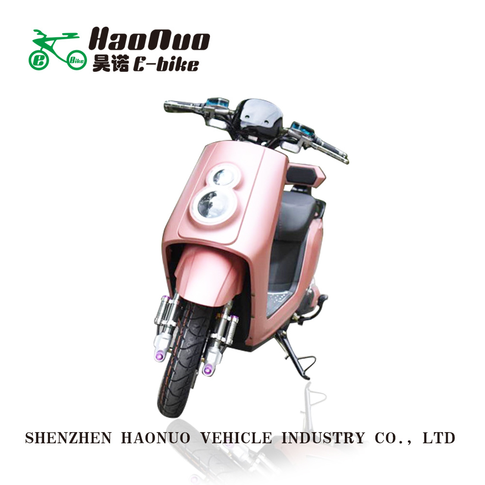 2017 Hot Sell 800W Lithium Battery 60V 15ah Electric Bike From China Manufacturer