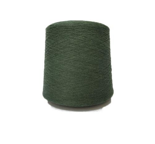 Silk Cotton Cashmere Blended Yarn for Knitting