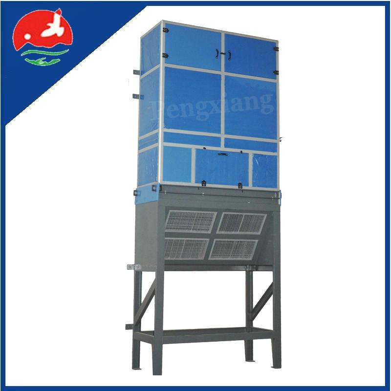 LBFR-10 series Air heater Modular Air Handling Unit