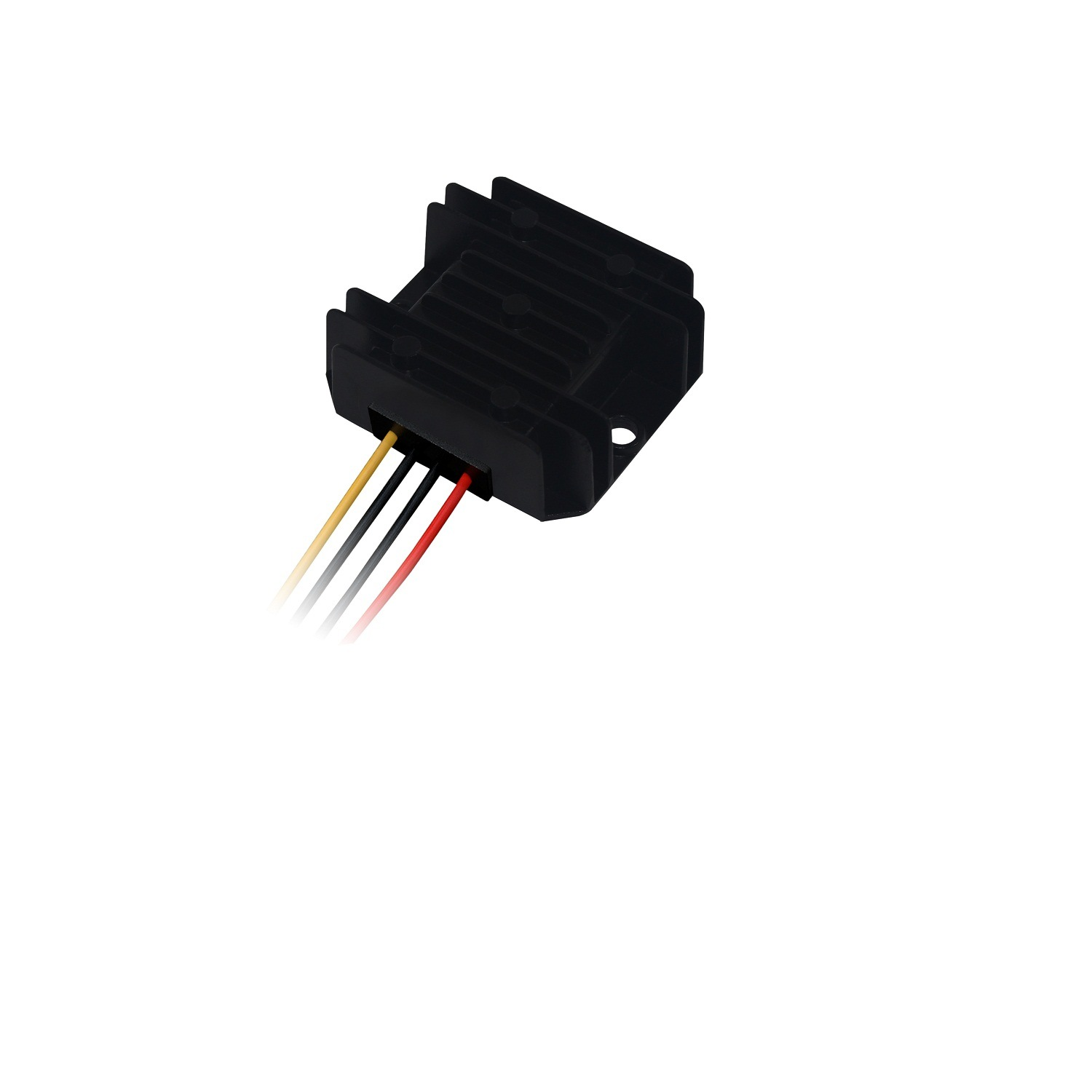 Waterproof DC-DC 12V to 48V 3A 144W Boost Power Converter