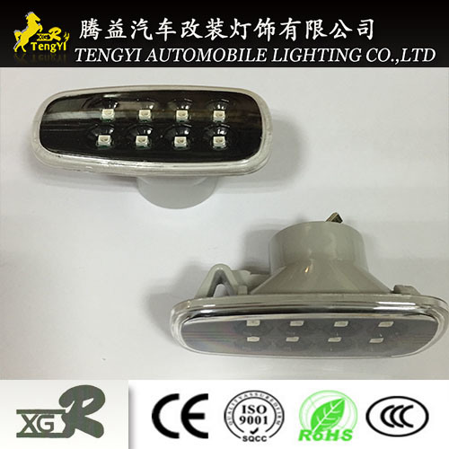 Car LED Side Turn Light for Honda Toyota Suzuki