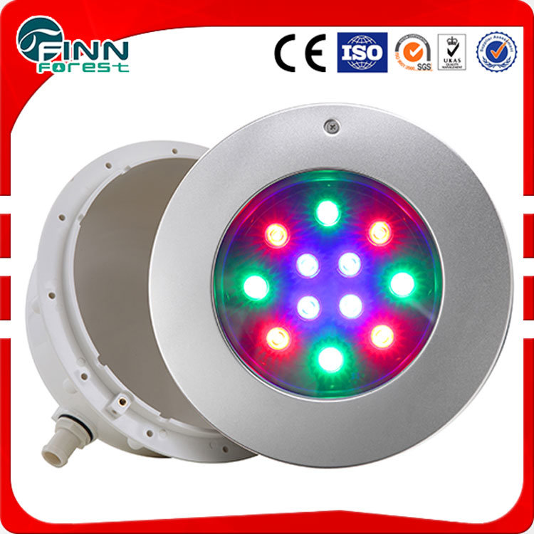IP68 Swimming Pool Light LED Underwater Light
