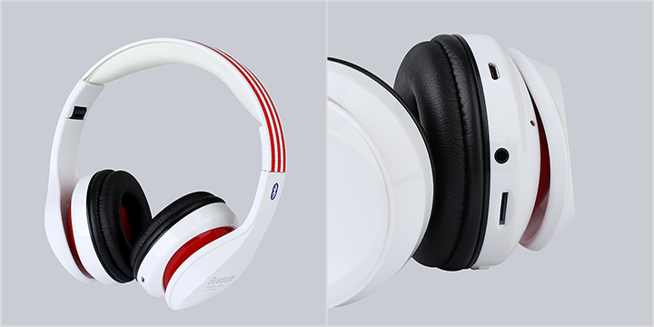 High-End Headset