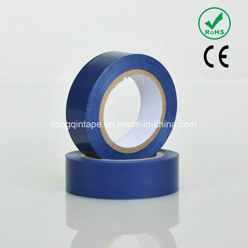 Customized High Quality PVC Electrical Insulation Adhesive Tape Manufacturer