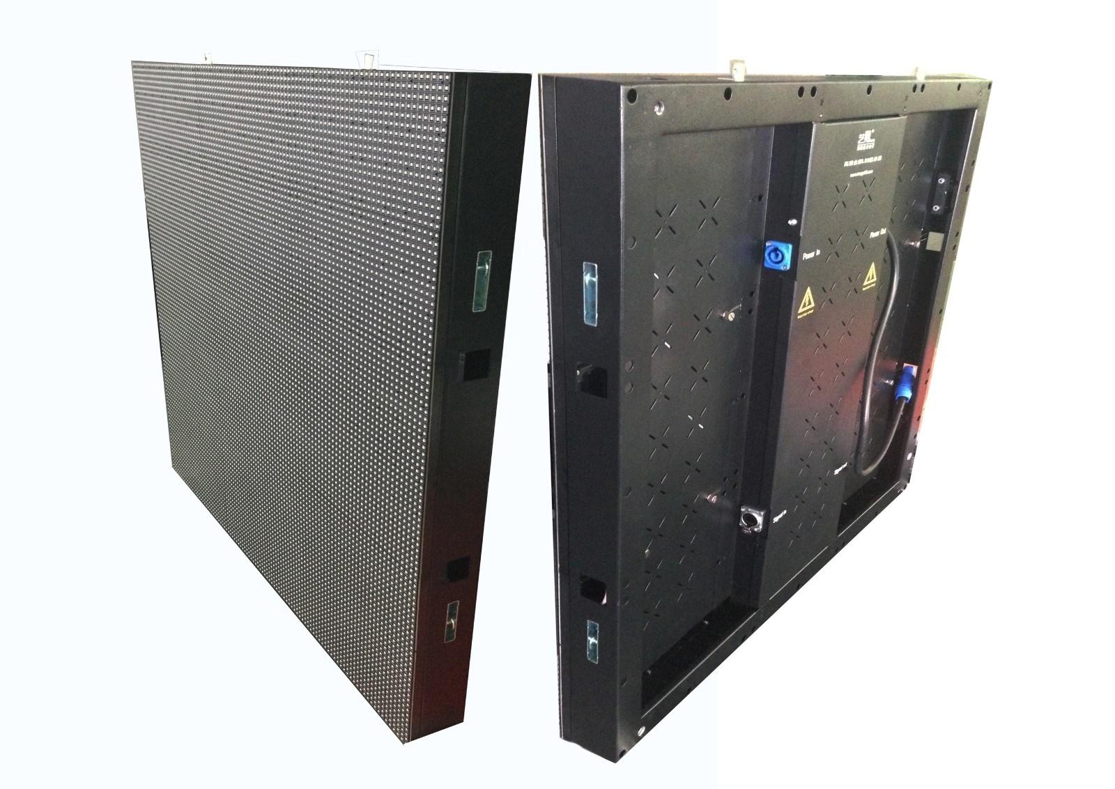 High Density P1.667 Full Color LED Video Wall