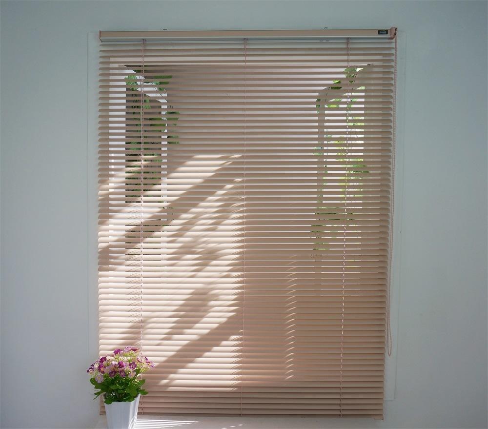 Aluminum slats for 25mm venetian shutters buy aluminium - Aluminum Blinds Series Yiwushi Sikadan Sunshade Equipment Co Ltd Page 1