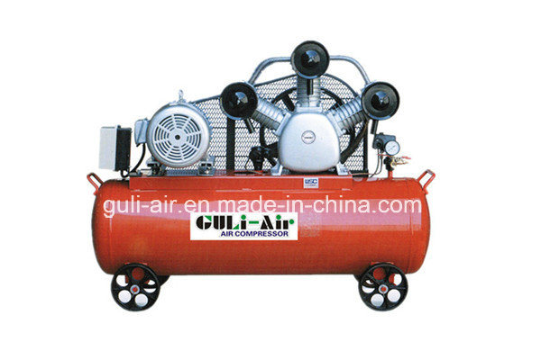 7.5/10HP Fashion Reciprocating Air Compressor