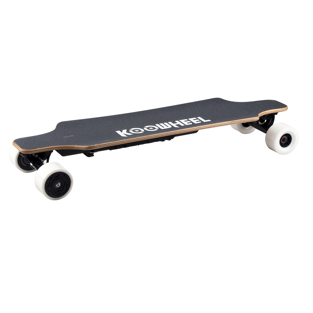 Hub Motor Electric 4 Wheels Skateboard Wholesale Longboard