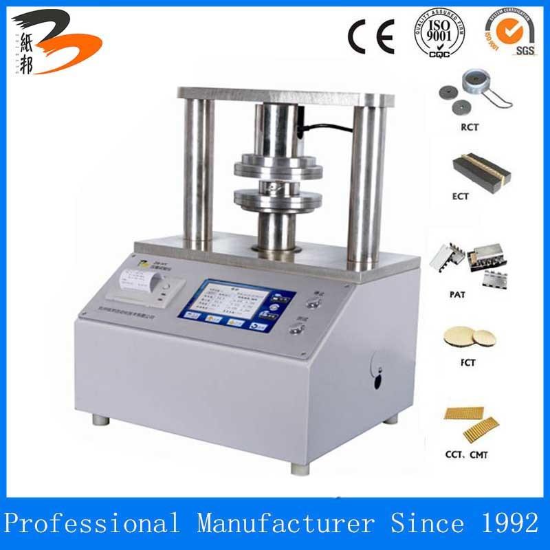 Touch-Screen Crush Tester--Laboratory Equipment