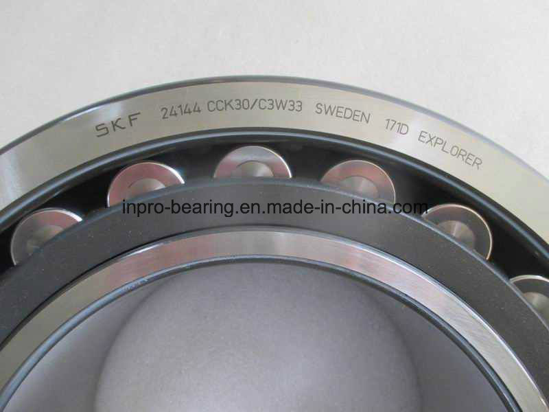 Huge Stock for Spherical Roller Bearing SKF 24138, 24140, 24144, 24148, 24152