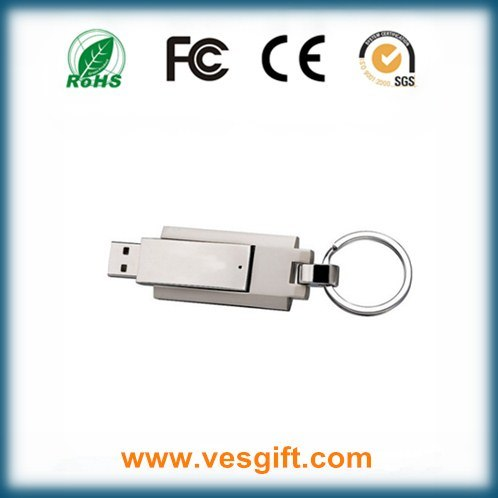 Tipping Design Metal USB Promotional Product
