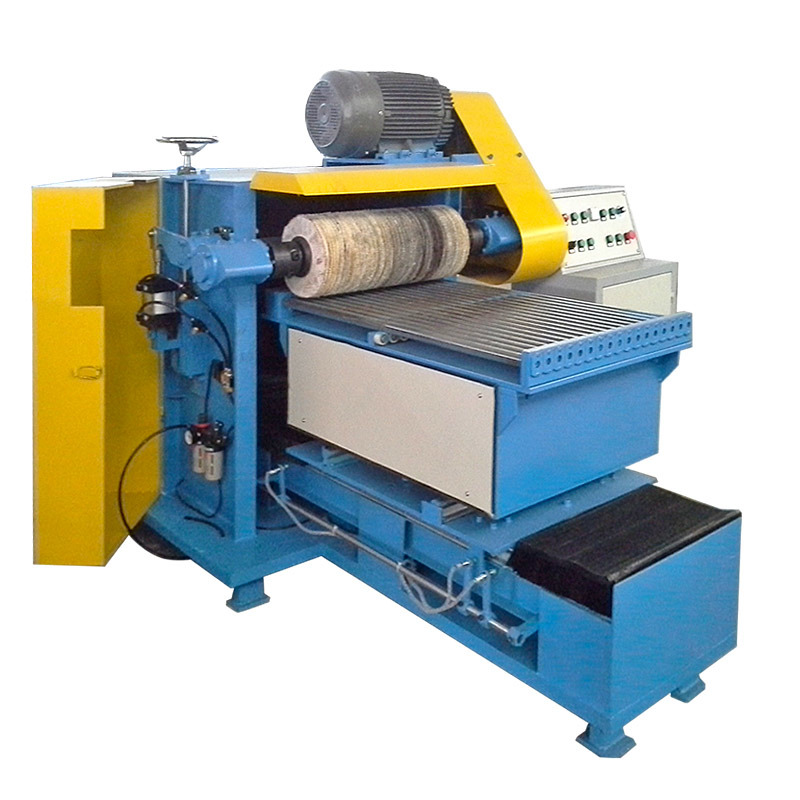 Automatic Polishing Machine for Stainless Steel Round Tube