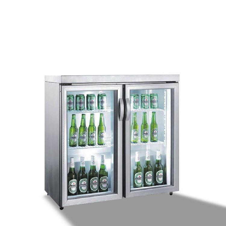 Tg-200m2 Counter-Top Beer Display Cooler