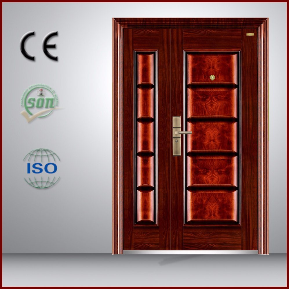 Simple Entry Door for Building Project Low Price