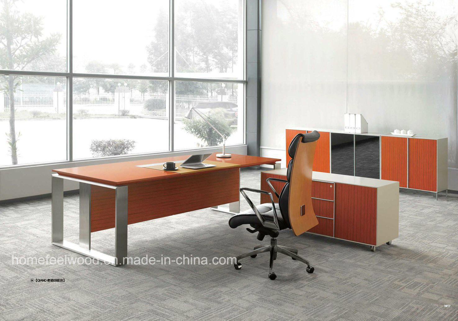 modern design luxury office table executive desk. fine office modern design luxury office table executive desk wooden furniture hfsia01 for